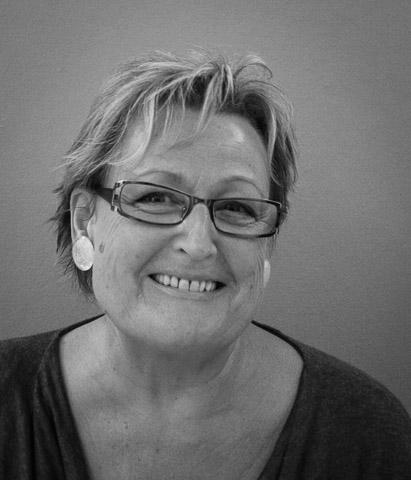 Margarete Bieber - Geschäftsführerin