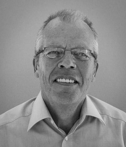 Richard Robers - stv. Fahrdienstleiter