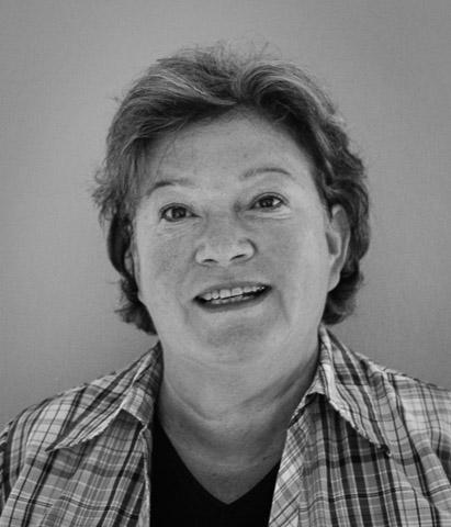 Roswitha Herbstmann - Kassenwartin