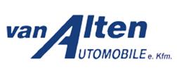 Auto van Alten